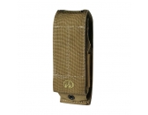 XL MOLLE SHEATH - BROWN - USA